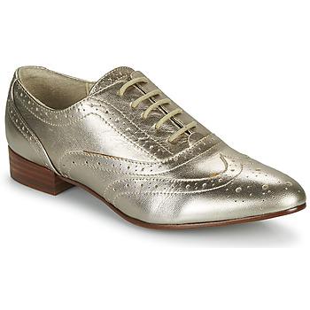 Shoes Women Brogues JB Martin JAYCE Stone