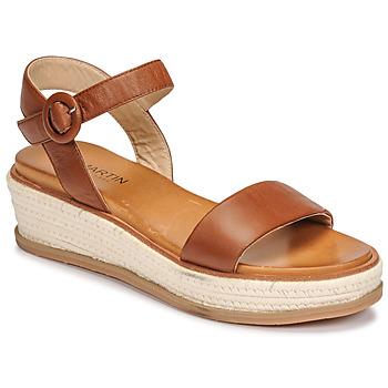 Shoes Women Sandals JB Martin CAT Nuts