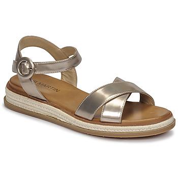 Shoes Women Sandals JB Martin JENS Nude