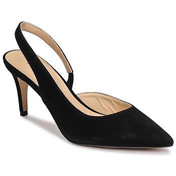Shoes Women Heels JB Martin ALANA Black