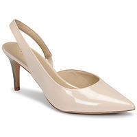 Shoes Women Heels JB Martin ALANA Nude