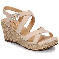 Shoes Women Sandals JB Martin DARELO Sable