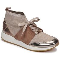 Shoes Women Low top trainers JB Martin KASSIE SOCKS Bison