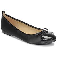 Shoes Women Flat shoes JB Martin OLSEN Black