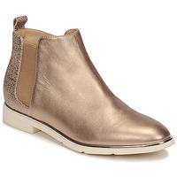 Shoes Women Mid boots JB Martin PAYTON Stone