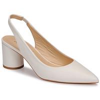 Shoes Women Heels JB Martin SEQUOIA Natural