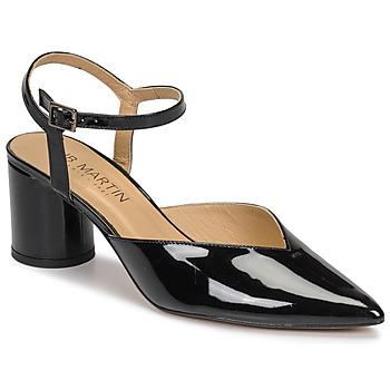 Shoes Women Heels JB Martin SERENA Black