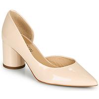 Shoes Women Heels JB Martin SYMPHONY Nude
