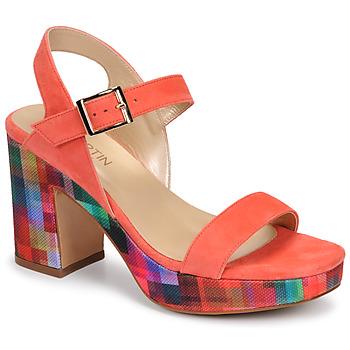 Shoes Women Sandals JB Martin XEPIA Sunlight