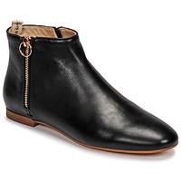 Shoes Women Mid boots JB Martin ACANO Black
