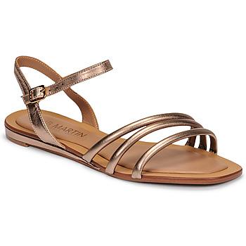 Shoes Women Sandals JB Martin AELAS Blush