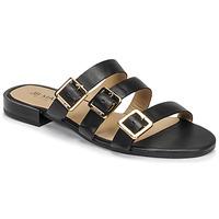 Shoes Women Mules JB Martin BEKA Black
