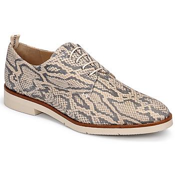 Shoes Women Derby Shoes JB Martin FILO White