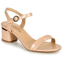 Shoes Women Sandals JB Martin MALINA Powder