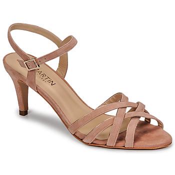 Shoes Women Sandals JB Martin PIRIA Blush