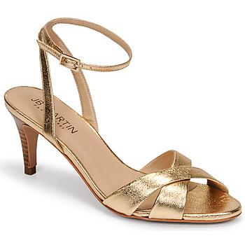 Shoes Women Sandals JB Martin POETIE Argan