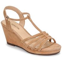 Shoes Women Sandals JB Martin QUIRA Sahara