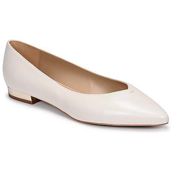 Shoes Women Flat shoes JB Martin VERONICA Grey