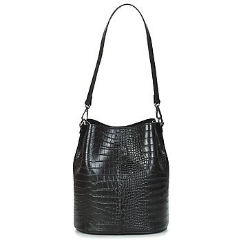 Bags Women Handbags Betty London OSSO Black