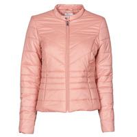 Clothing Women Duffel coats Betty London OSIS Pink