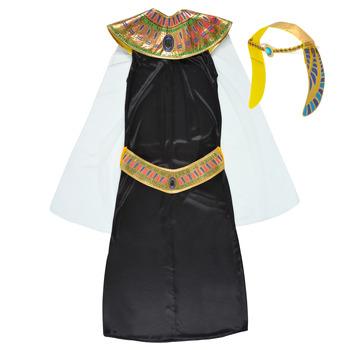 Clothing Girl Fancy Dress Fun Costumes COSTUME ENFANT PRINCESSE EGYPTIENNE Multicolour