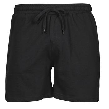 Clothing Men Shorts / Bermudas Yurban OUSTY Black
