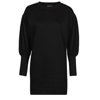 Clothing Women Short Dresses Yurban OKAL Black