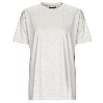 Clothing Women Short Dresses Yurban OKIME Grey