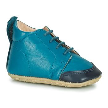 Shoes Children Slippers Easy Peasy IGO B Blue