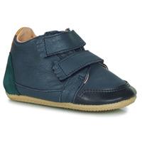 Shoes Children Slippers Easy Peasy IRUN B Blue