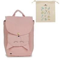 Bags Girl Small shoulder bags Easy Peasy BACKOO Pink
