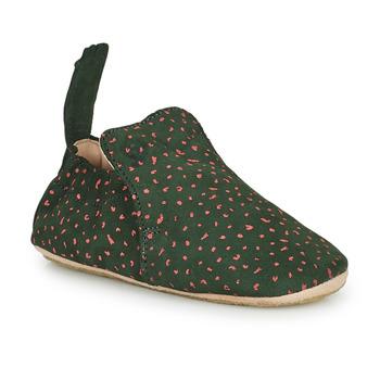Shoes Children Slippers Easy Peasy BLUBLU Green