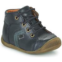 Shoes Boy Hi top trainers GBB GARY Blue
