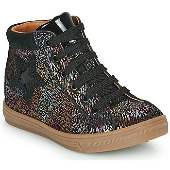 Shoes Girl Hi top trainers GBB TADEA Multicolour