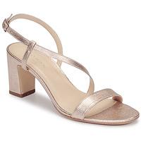 Shoes Women Sandals Jonak VANESA Gold