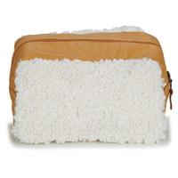 Bags Women Vanity cases Easy Peasy VANITOO Brown