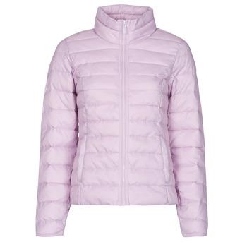 Clothing Women Duffel coats Only ONLNEWTAHOE Mauve