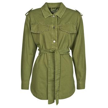 Clothing Women Jackets / Blazers Only ONLNORA Kaki
