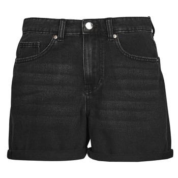 Clothing Women Shorts / Bermudas Only ONLPHINE Black