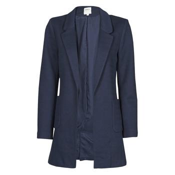 Clothing Women Jackets / Blazers Only ONLBAKER-LINEA Marine