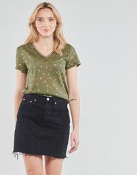 Clothing Women Tops / Blouses Only ONLSTEPHANIA Kaki