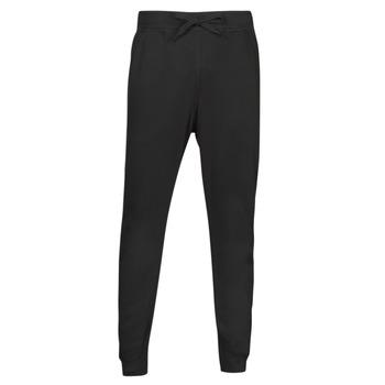 Clothing Men Tracksuit bottoms G-Star Raw PREMIUM BASIC TYPE C SWEAT PANT Black