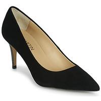 Shoes Women Heels JB Martin ADELYS Black