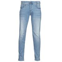 Clothing Men Skinny jeans G-Star Raw D STAQ 5 PKT Blue