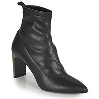 Shoes Women Ankle boots JB Martin 2DEBSIE Black