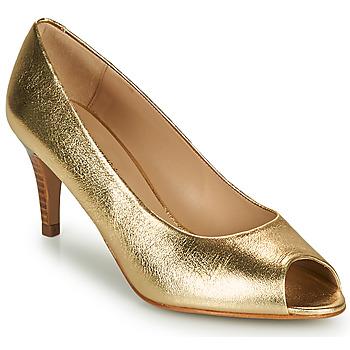 Shoes Women Heels JB Martin PARMINA Argan