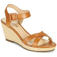 Shoes Women Sandals JB Martin QUERIDA Colonial