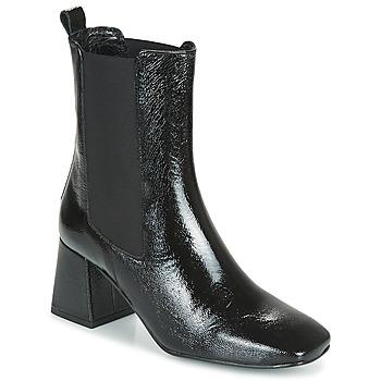 Shoes Women Ankle boots JB Martin VOYAGE Black
