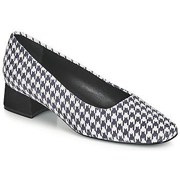Shoes Women Heels JB Martin TONIQUE Black
