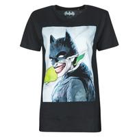 Clothing Men Short-sleeved t-shirts Yurban OSTERR Black